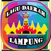 Lagu Daerah Lampung Lengkap icon