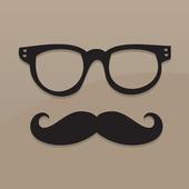 The Man Style – Add Beard/Hair icon