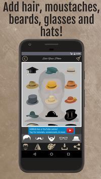 The Man Style – Add Beard/Hair apk screenshot