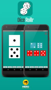 Dice Rollr poster