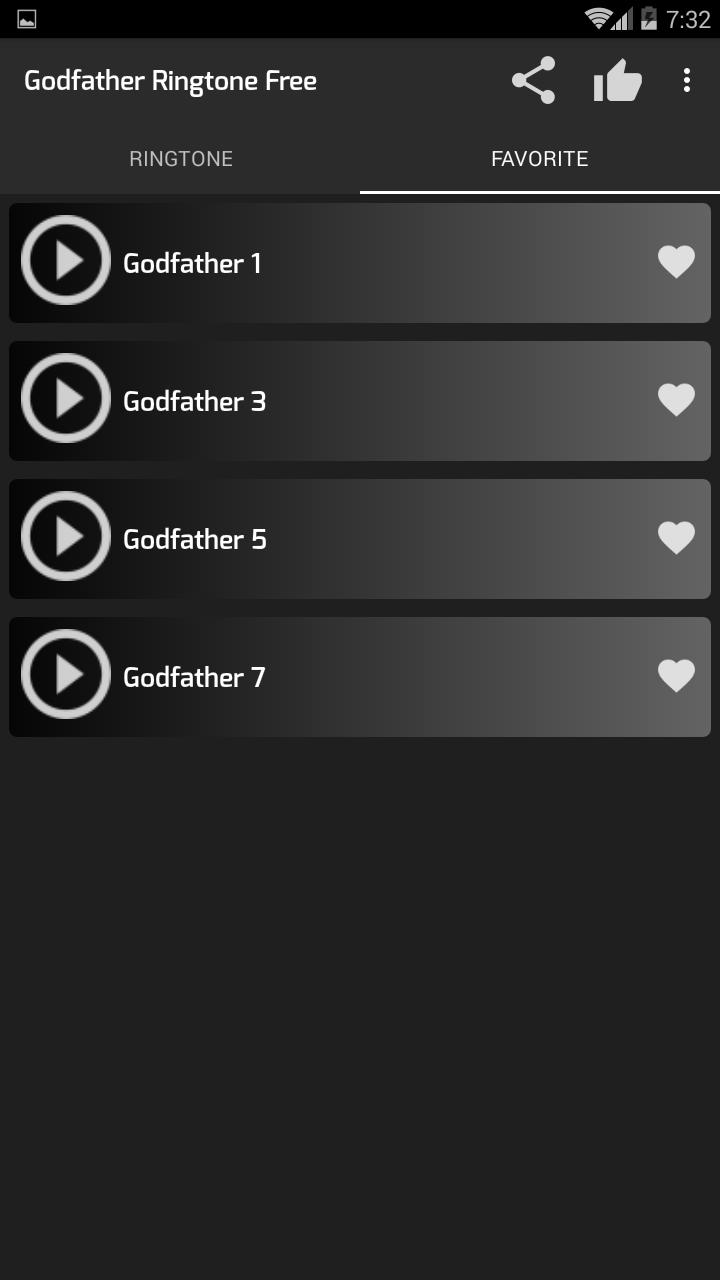 Godfather Ringtone Free For Android Apk Download