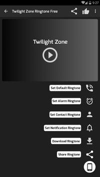 twilight zone ringtone free mp3 download