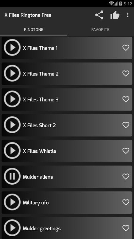 X-point x-files theme (outro) | jamendo music | free music downloads.