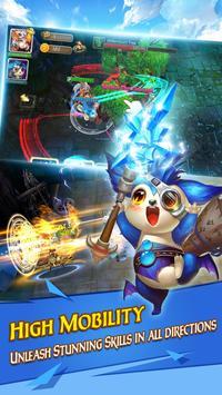 Summoners Legends screenshot 2