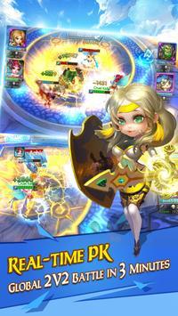 Summoners Legends screenshot 3