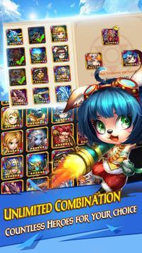 Summoners Legends screenshot 6