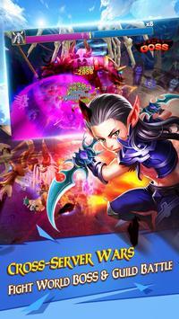 Summoners Legends screenshot 9
