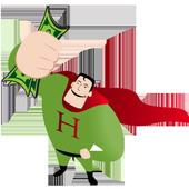 HEROSCARD MOBILE icon