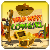 Wild West Teen icon