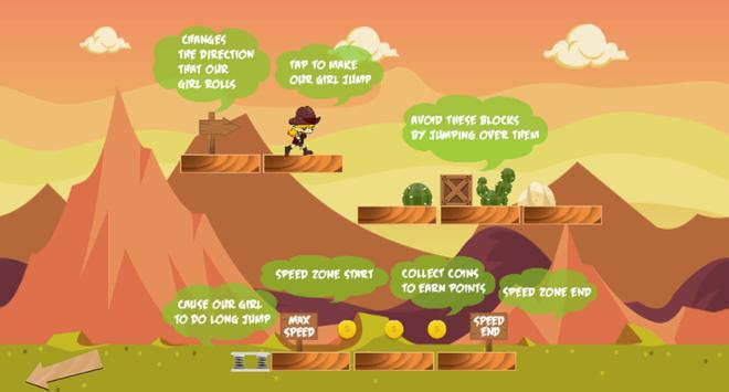 Wild West Teen apk screenshot