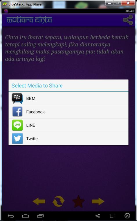 Mutiara Kata Cinta Für Android Apk Herunterladen