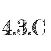 43C icon