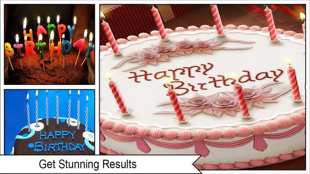 Happy Birthday Wallpapers screenshot 3