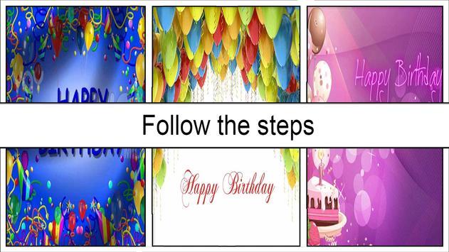 Happy Birthday Wallpapers screenshot 4