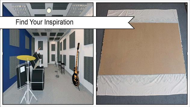 Simple DIY Soundproofing Tutorial apk screenshot
