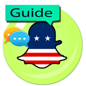Guide Snap Find Chat Friends icon