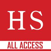 Herald-Star All Access icon