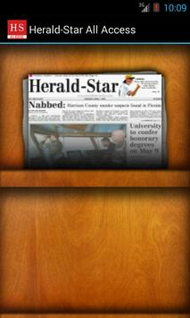 Herald-Star All Access poster