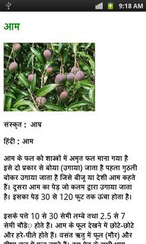 ayurvedic plants and herbs screenshot 3