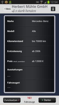 Herbert Mühle apk screenshot