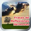 Frases de Reflexiones Hermosas icono