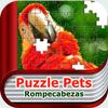 Puzzle Pets Rompecabeza para Niños Gratis 图标