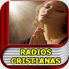 Radios Cristianas Gratis: Vivo icono