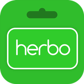 Herbo Gift Card Wallet icon