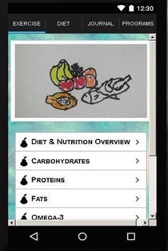 My Health Buddy Free apk screenshot