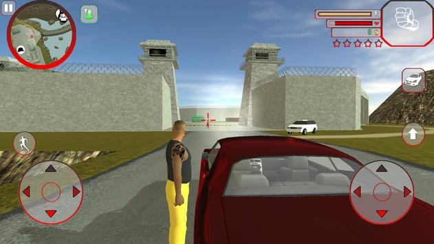 Real Mafia Crime Gangster Theft Auto screenshot 5