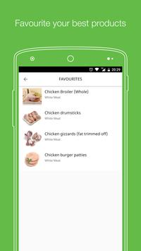Herdy Fresh; Groceries delivered daily in Nairobi screenshot 3