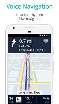 HERE WeGo - Offline Maps & GPS apk スクリーンショット