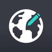 HERE Map Creator icon
