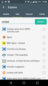 Hereford free news screenshot 6