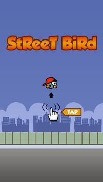 Streed Bird poster