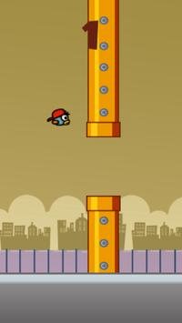 Streed Bird apk screenshot