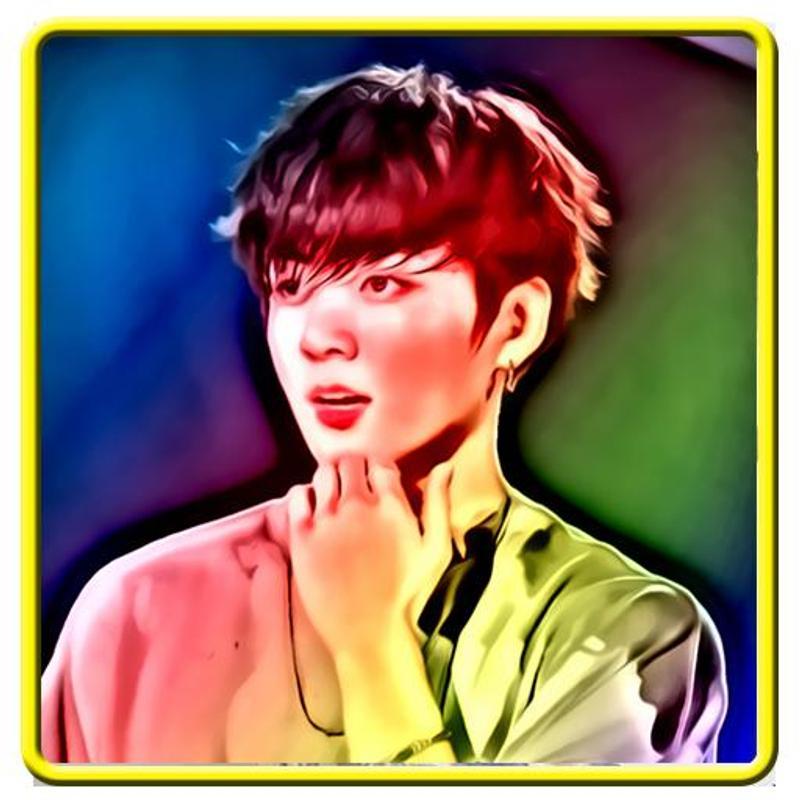 BTS Jungkook Wallpaper HD Poster