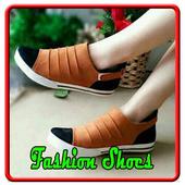 Fashion Shoes icon
