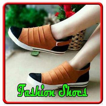 Fashion Shoes poster