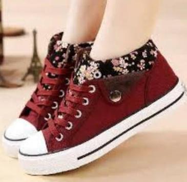 Fashion Shoes apk screenshot
