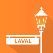 Parcourir Laval icon