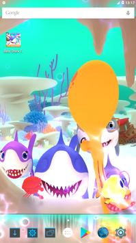 BABY SHARK Live Wallpaper for Android - APK Download