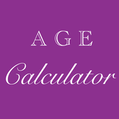 Age Calculator - Calculate Your Age and Birthday icon