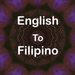 English To Filipino Translator Offline and Online