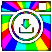 Insta Downloader icon