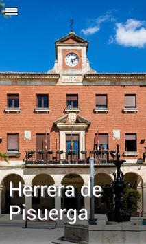 Herrera de Pisuerga poster