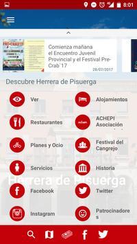 Herrera de Pisuerga screenshot 2