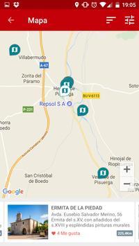 Herrera de Pisuerga screenshot 5