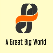 A Great Big World-Full Lyrics icon