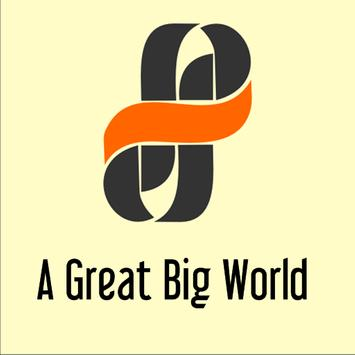 A Great Big World-Full Lyrics poster